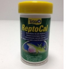 Тетра ReptoCal 100ml