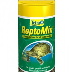 Тетра ReptoMin 250ml