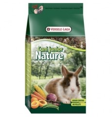 Prestige 613542 Cuni Junior Nature (корм для крольчат) 0,75кг
