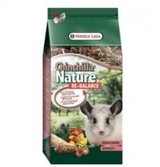 Prestige 613610 Chinchilla Nature re-balance (корм для шиншилл) 0.7 кг