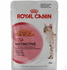 Royal Canin Instinctive 85г
