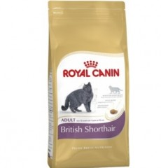 Royal Canin Британец 2кг