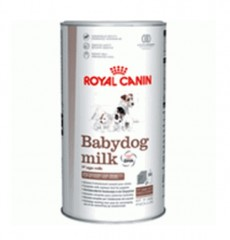 Royal Canin Baby Dog Milk 400 г