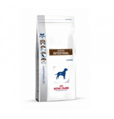 Royal Canin корм для собак Intestinal 2кг