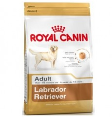 Royal Canin корм для собак Labrador 3кг