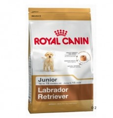 Royal Canin корм для собак Labrador Junior 33 12кг