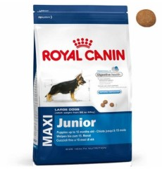 Royal Canin корм для собак Maxi Junior 4кг