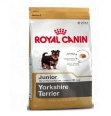 Royal Canin корм для собак Yorkshire Terrier Junior 29 1.5кг