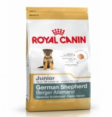 Royal Canin корм для собак German Shepherd Junior 30 12к