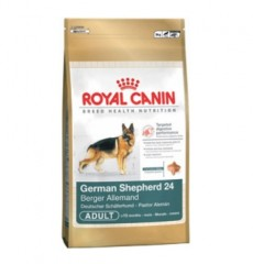 Royal Canin корм для собак German Shepherd 24 3кг
