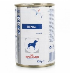 Royal Canin Renal 420г