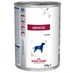 Royal Canin Hepatic 400г