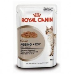 Royal Canin Сеньор Эйджинг +12 лет  85г