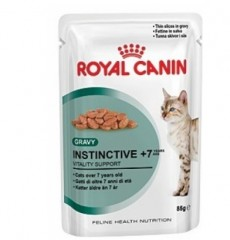 Royal Canin Instinctive +7 лет  85г
