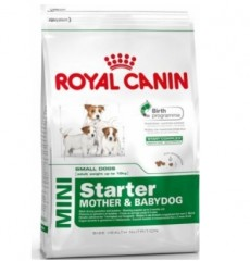 Royal Canin корм для собак Mini Starter 3кг