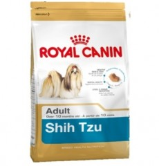 Royal Canin корм для собак Shih Tzu 24 1,5кг
