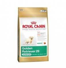 Royal Canin корм для собак Голден ретривер юниор 3кг
