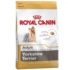 Royal Canin корм для собак Yorkshire Terrier 29 7,5кг