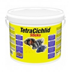 Тетра Cichlid sticks 10000ml