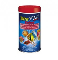 Тетра Pro Crisps Color 250ml