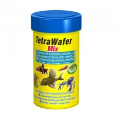 Тетра Wafer Mix 250ml