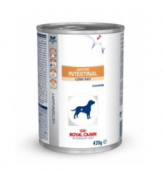 Royal Canin Gastro Intestinal Low Fat 420г