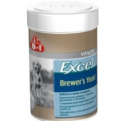 8в1 Витамины Brewers Yeast 260т 660432/108603