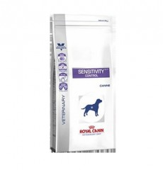 Royal Canin корм для собак Sensitivity Control 1.5кг