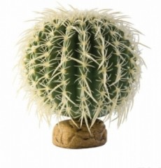 Exoterra Растение Barrel Cactus large