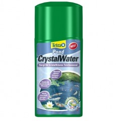 Тетра Pond Crystal Water 250ml