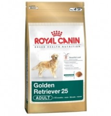 Royal Canin корм для собак Golden Retriver 12кг
