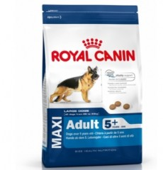 Royal Canin корм для собак Maxi Mature 4кг