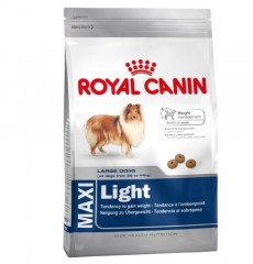 Royal Canin корм для собак Maxi Light 3.5кг