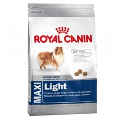 Royal Canin корм для собак Maxi Light 15кг