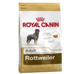 Royal Canin корм для собак Rottweiler 26 Adult 12кг