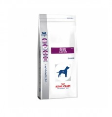 Royal Canin корм для собак Skin Support 2кг