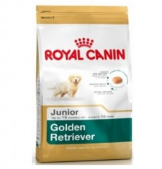 Royal Canin корм для собак Голден ретривер юниор 12кг