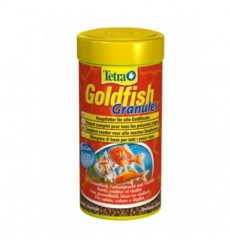 Тетра GoldFish 500ml gran