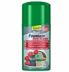 Тетра Pond Fountain AntiAlgae 250ml
