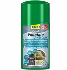Тетра Pond Fountain AntiCalc 250ml