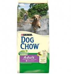Dog Chow Complect (ягнёнок) 2,5кг