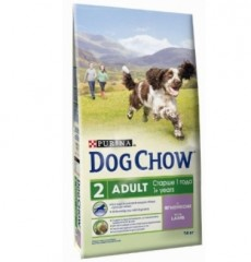 Dog Chow Complect (ягнёнок) 14кг