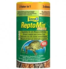 Тетра ReptoMin menu 250ml