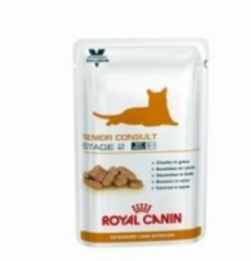 Royal Canin кастрированные +12 consult stage 2 100г