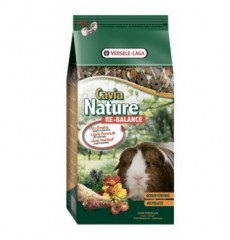 Prestige 613580 Cavia Nature re-balance (морская свинка) 0,7кг