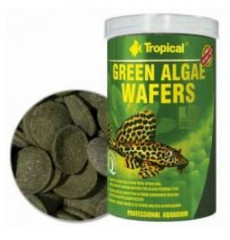 Тропикал Green algae wafers tabs 250ml