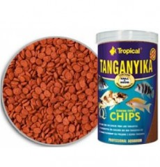 Тропикал Tanganika 250ml Chips