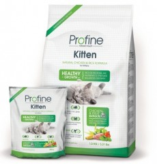Profine Cat Kitten 3kg