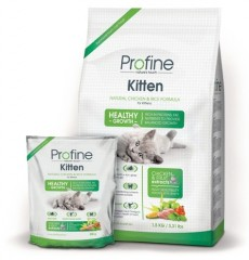 Profine Cat Kitten 15kg
