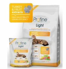 Profine Cat Light 15kg